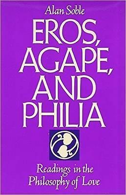 Picture of Eros, Agape and Philia