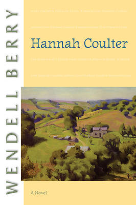 Picture of Hannah Coulter