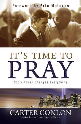 Picture of It's Time to Pray!