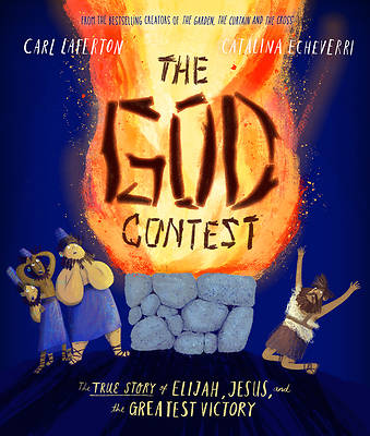 Picture of The God Contest