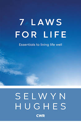 Picture of 7 Laws for Life