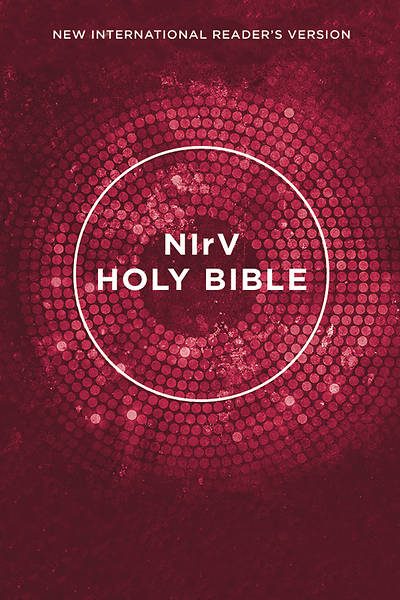 NIRV, Outreach Bible, Paperback, Pink (Special) (Case of 24)