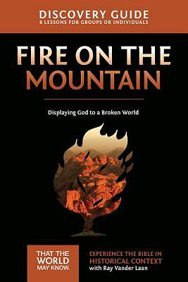 Fire on the Mountain Discovery Guide