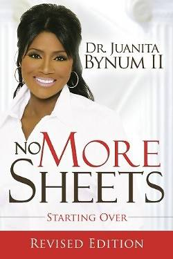 Picture of No More Sheets