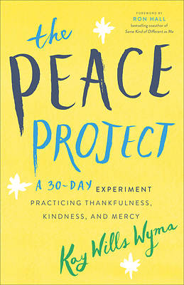 Picture of The Peace Project