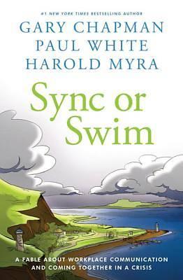Picture of Sync or Swim - eBook [ePub]