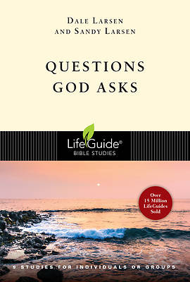 Picture of Questions God Asks (Lifeguide Bible Studies)