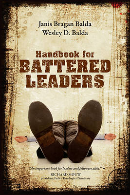Picture of Handbook for Battered Leaders