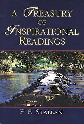 Picture of A Treasury of Inspirational Readings