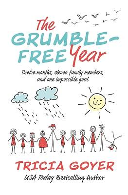Picture of The Grumble-Free Year