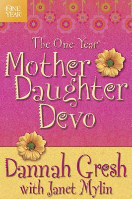 The One Year Mother-Daughter Devo [ePub Ebook]