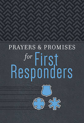 Picture of Prayers & Promises for First Responders