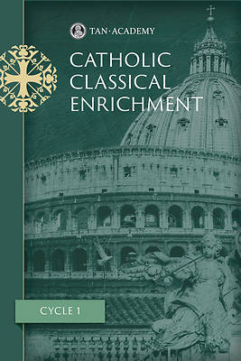 Picture of Catholic Classical Enrichment Cycle 1