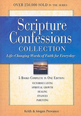 Scripture Confessions Collection [ePub Ebook]