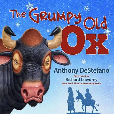Picture of The Grumpy Old Ox