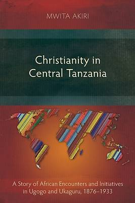 Picture of Christianity in Central Tanzania