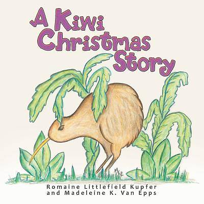 Picture of A Kiwi Christmas Story
