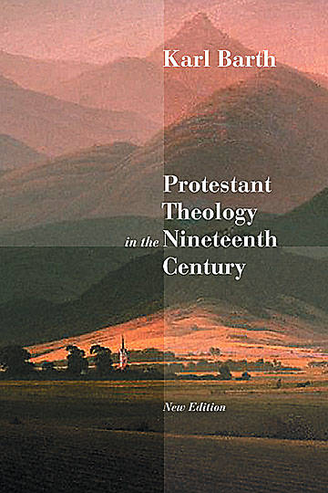 Picture of Protestant Theology in the Nineteenth Century