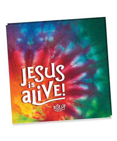 Picture of Rise Up With Jesus: Banduras (10-pack)
