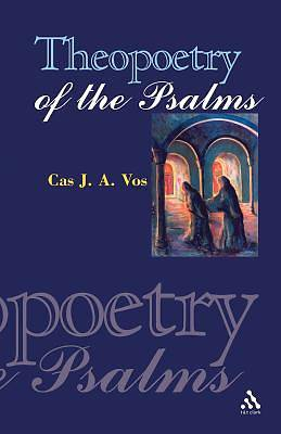 Picture of Theopoetry of the Psalms