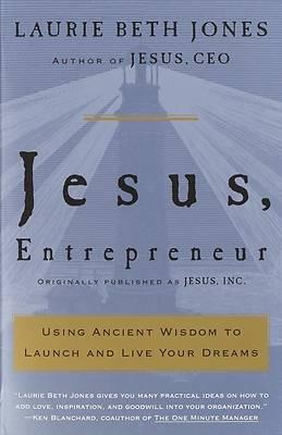 Picture of Jesus, Entrepreneur