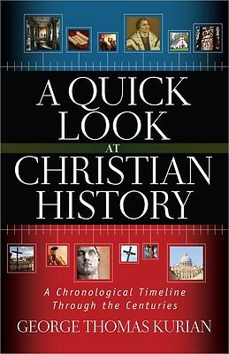 The Visual Timeline of Christian History