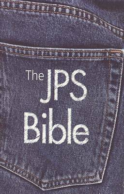 The JPS Bible, Pocket Edition (Denim)