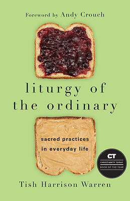 Picture of Liturgy of the Ordinary