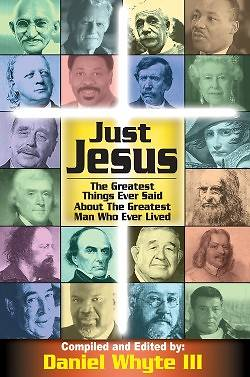 a description of jesus as the greatest man who ever lived I think jesus is the greatest man of all time no other person has made so much difference in so many lives as he has the changes have been overwhelmingly positive.