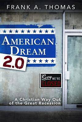American Dream 2.0 - eBook [ePub]