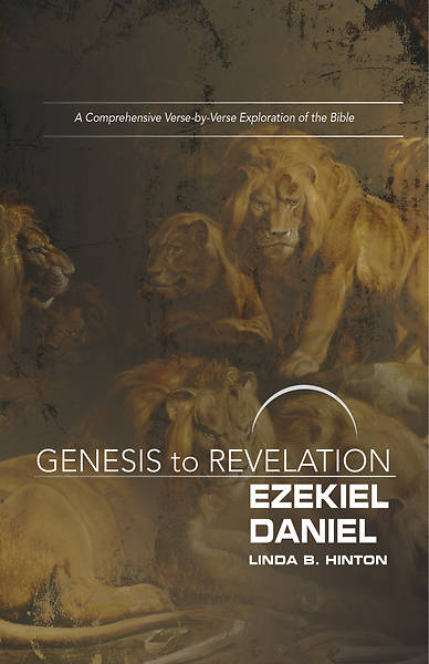 Picture of Genesis to Revelation: Ezekiel, Daniel Participant Book - eBook [ePub]