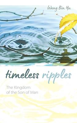Picture of Timeless Ripples