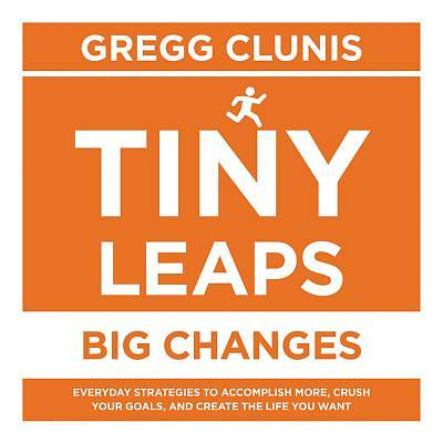 Picture of Tiny Leaps, Big Changes
