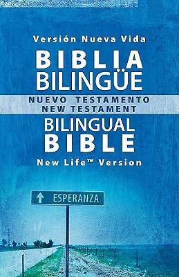 Bilingual New Testament-PR-Nlv/Spanish Nlv