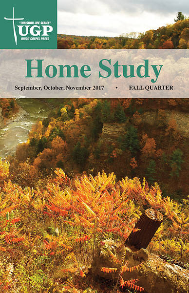 UNION GOSPEL HOME STUDY FALL 2017