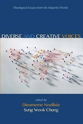 Picture of Diverse and Creative Voices