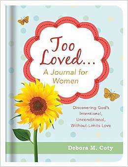 Picture of Too Loved. . . a Journal for Women