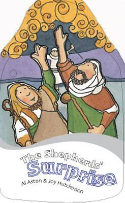 The Shepherds Surprise