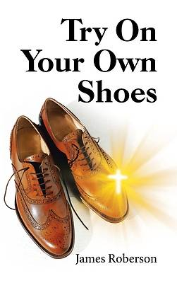 Picture of Try on Your Own Shoes