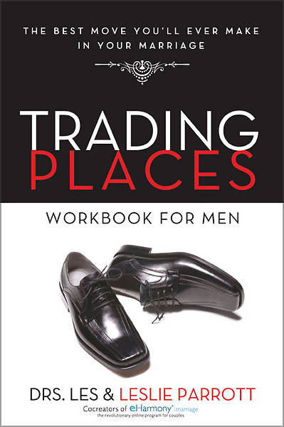 Trading Places Work Book For Men