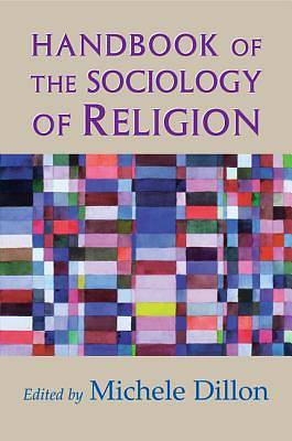 Picture of Handbook of the Sociology of Religion
