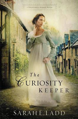 Picture of The Curiosity Keeper