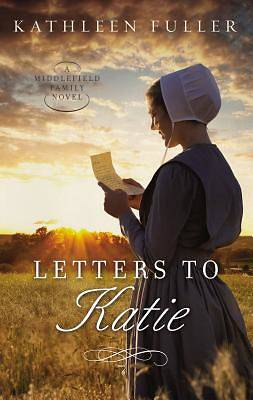 Picture of Letters to Katie