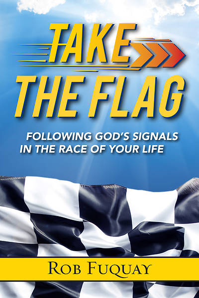 Picture of Take the Flag