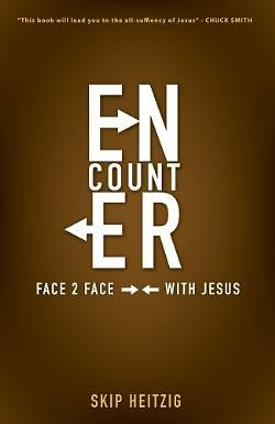 Encounter, Face 2 Face with Jesus