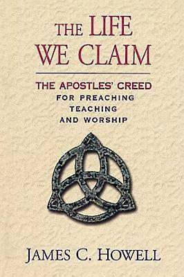 The Life We Claim - eBook [ePub]