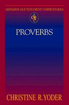 Picture of Abingdon Old Testament Commentaries: Proverbs - eBook [ePub]