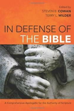In Defense of the Bible