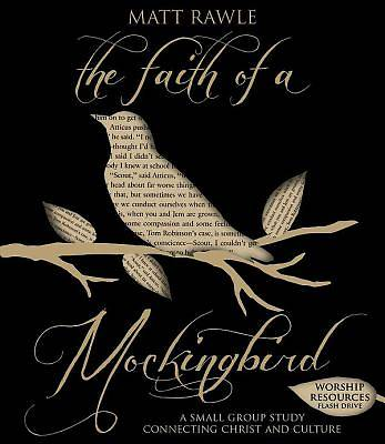 Picture of The Faith of a Mockingbird Worship Resources Flash Drive