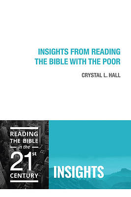 Picture of Insights from Reading the Bible with the Poor